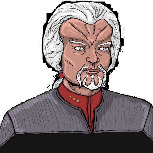Gaius Ra-Xialii